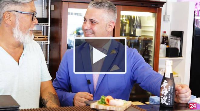 riviera24-antonello lacala chef ronnie giunchetto