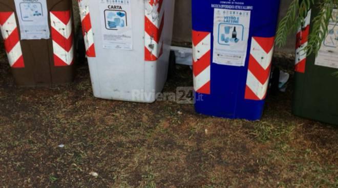 riviera24-Arma di Taggia, città degradata: il grido dall'allarme dei cittadini