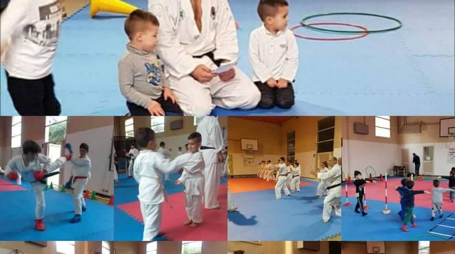 riviera24 - ASD Scuola Karate Wadi Ryu Camporosso