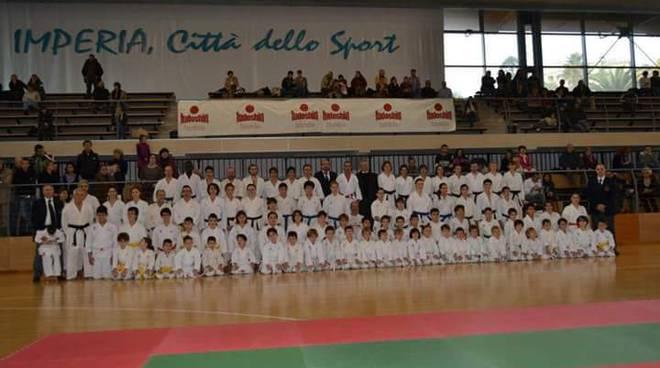 riviera24 - Associazione Fudoshin karate Liguria