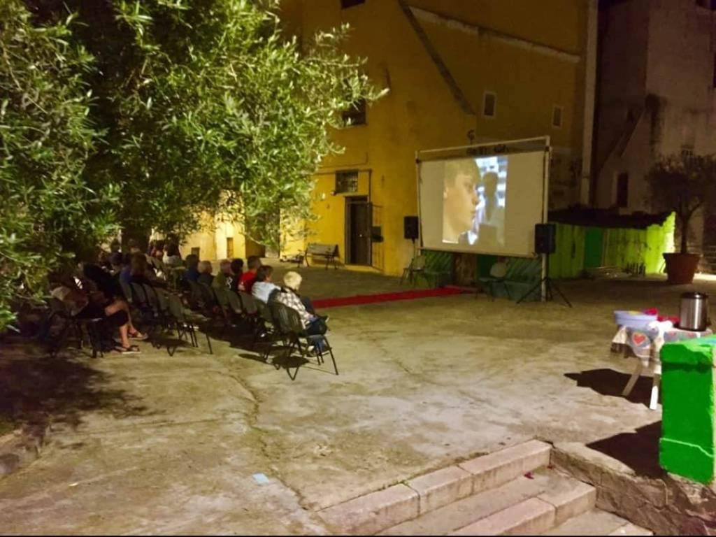 riviera24 - Cinema sotto le stelle
