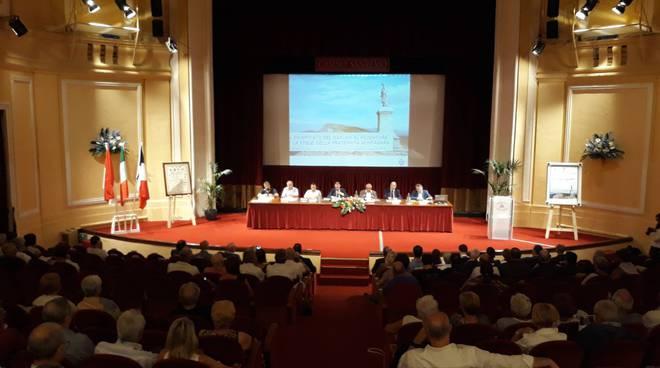 Riviera24- Convengno monte Saccarello