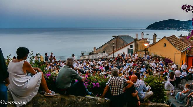 riviera24- Festival di Cervo