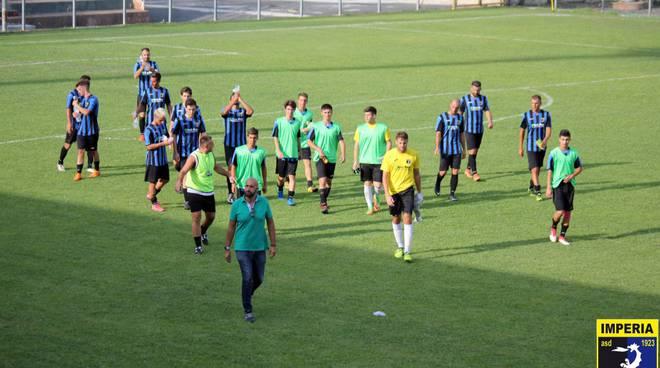 riviera24 -  Imperia-Ventimiglia Calcio