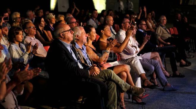 riviera24-L'esibizione dell'Academie Rainier III ad Unojazz festival