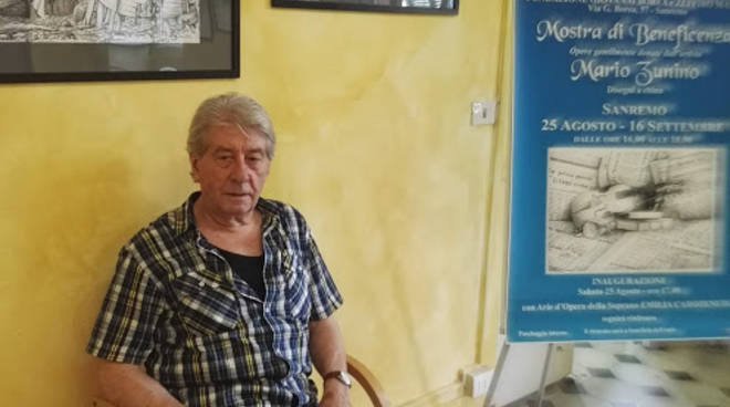 riviera24 - Mario Zunino