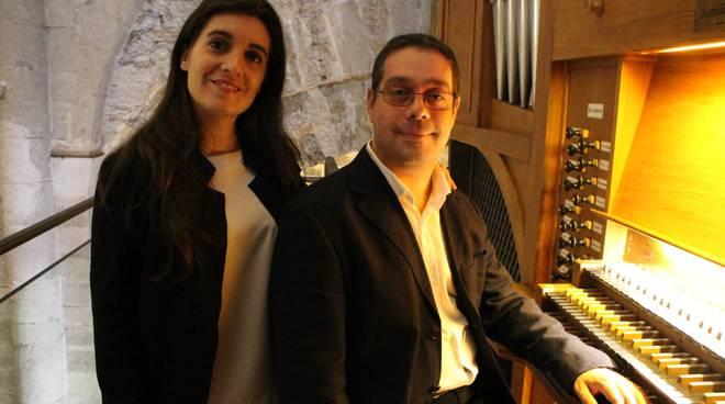 riviera24 - Melissa Briozzo e Andrea Verrando