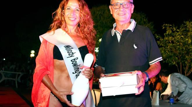 riviera24 - Miss Bowling DonnaOro 2018