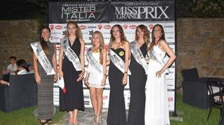 Riviera24- miss grand prix liguria