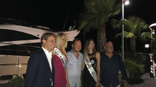 riviera24 - Miss San Lorenzo 2018