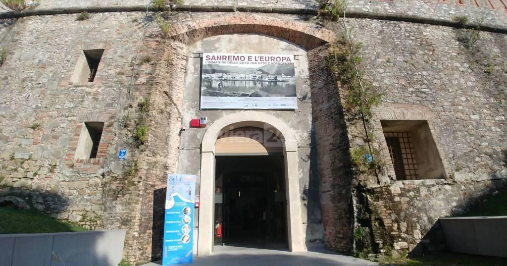"""riviera24 - Mostra """"Sanremo e l'Europa"""""""