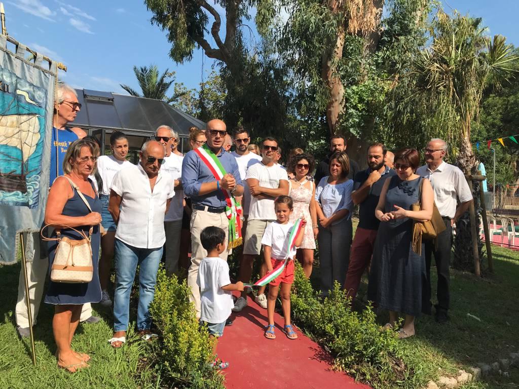 Riviera24-Orangerie giardini Regio