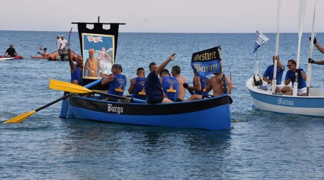 Riviera24- Palio marinaro 2018