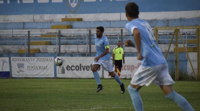 riviera24 - Sanremese-Ventimiglia Calcio