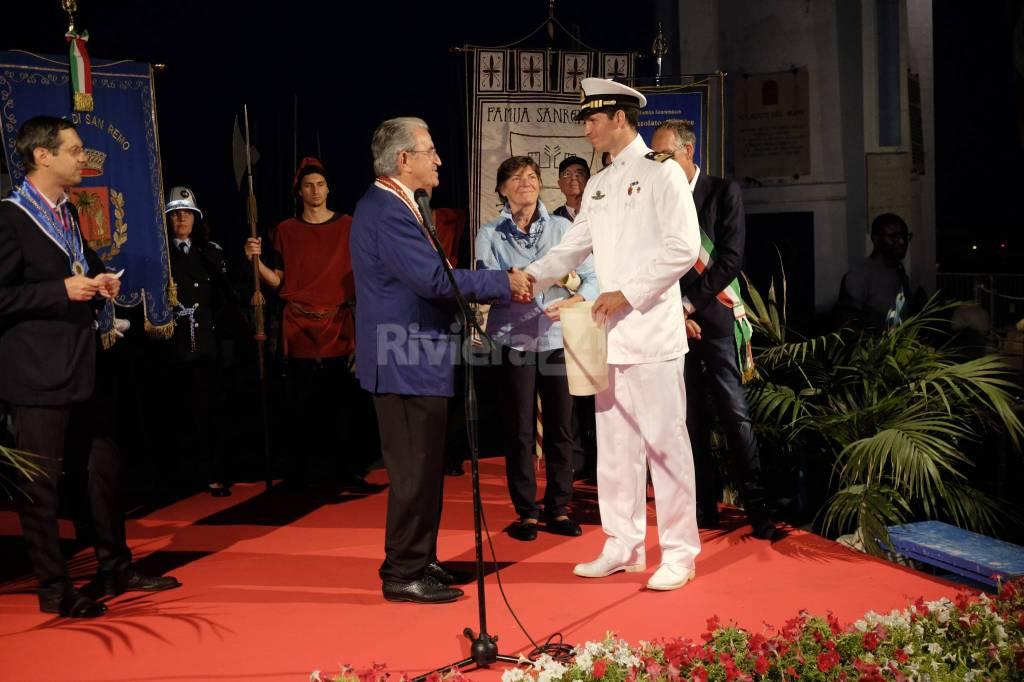 Riviera24-Sanremo, si rinnova la tradizionale nomina dei Consoli del mare