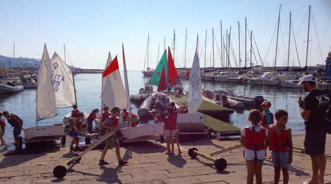 """Riviera24 - Sanremo, terza edizione di """"IntegrAbilmente in mare"""""""