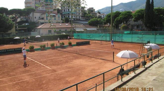 riviera24 - Tennis Sanremo
