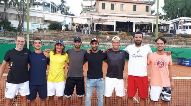 """riviera24 - Torneo Master Circuito del Ponente Ligure """"Intesa Sanpaolo"""""""