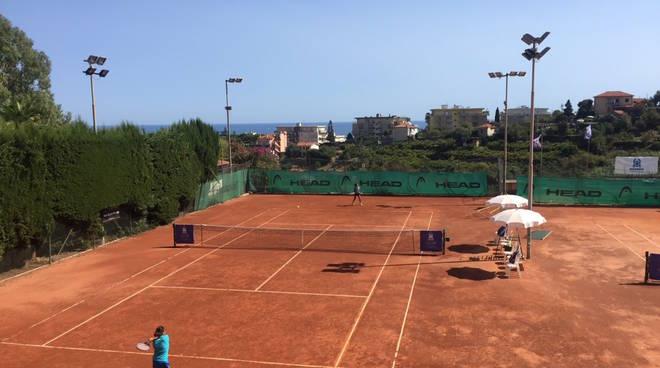 """riviera24 - Torneo Tennistico Giovanile """"Voleè Cup"""""""