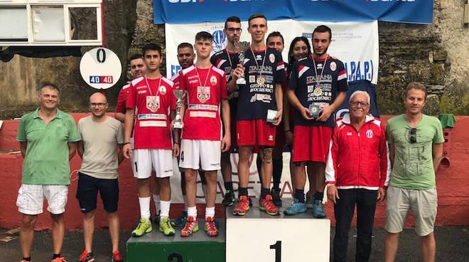 riviera24- Trofeo UBI Banca di Under 25