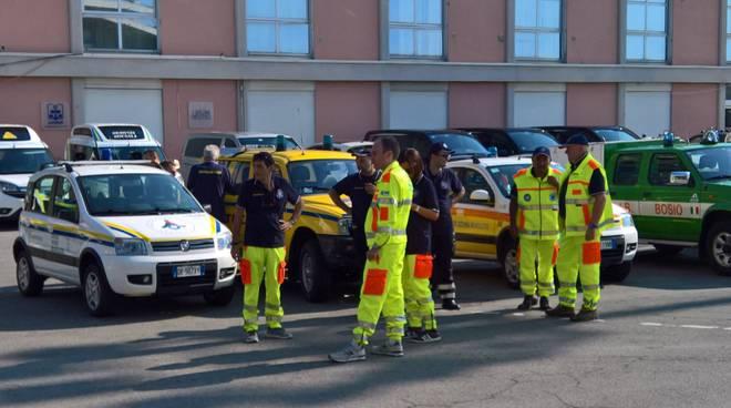 riviera24 - Volontari di Prociv-Arci Liguria
