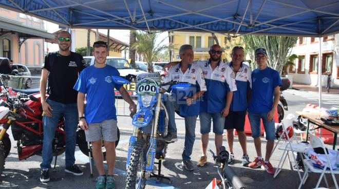 "A Bordighera lo ""Sport Family Day"""