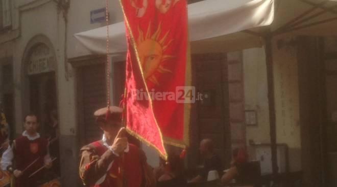 Balestrieri Ventimiglia a Lucca