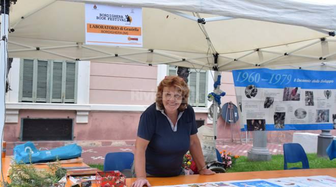 Bordighera Book Festival 2018