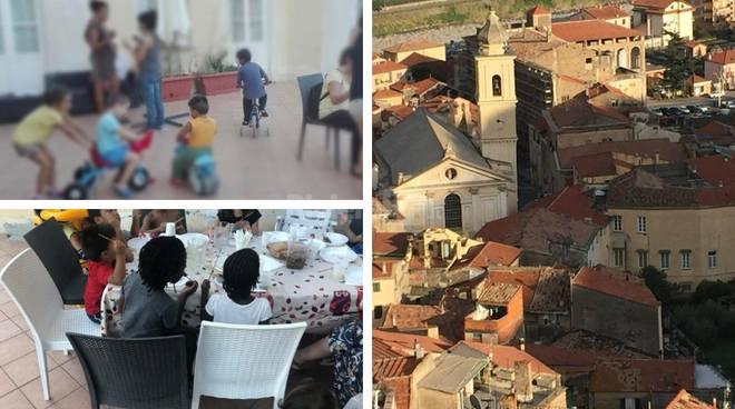 Centro di Aiuto alla Vita - Sanremo e Taggia