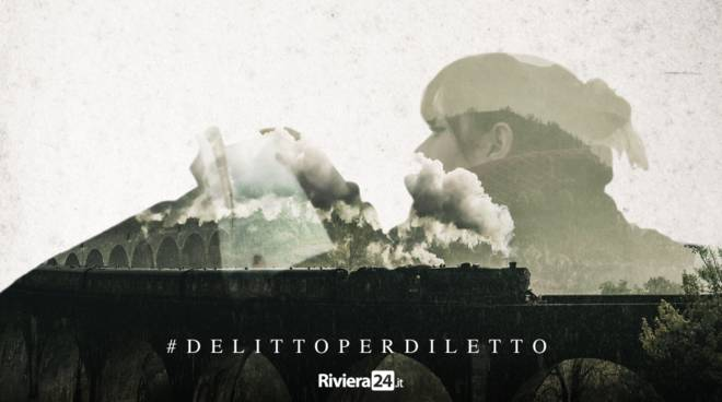 #DelittoperDiletto