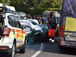 Incidente mortale bordighera 22 settembre 2018