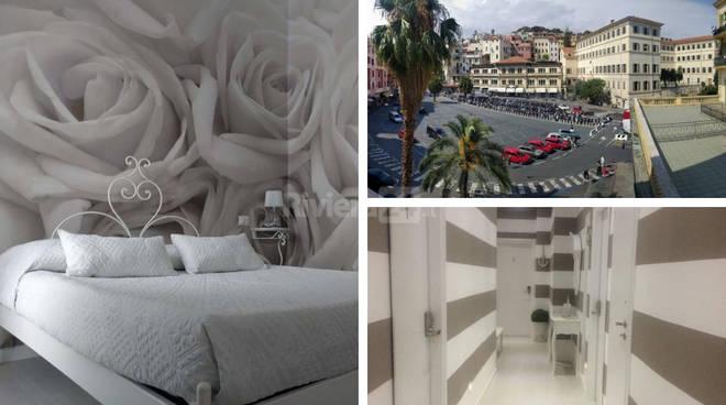 Le Camere dei Fiori, un dolce soggiorno nel cuore di Sanremo - Riviera24