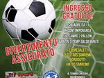 partita beneficenza