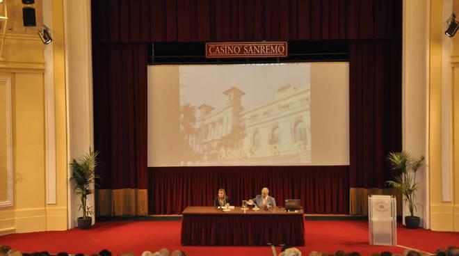 Riviera24- Antonio Caprarica