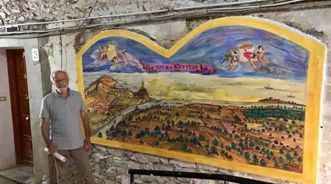riviera24 - Arte russa a Pieve di Teco