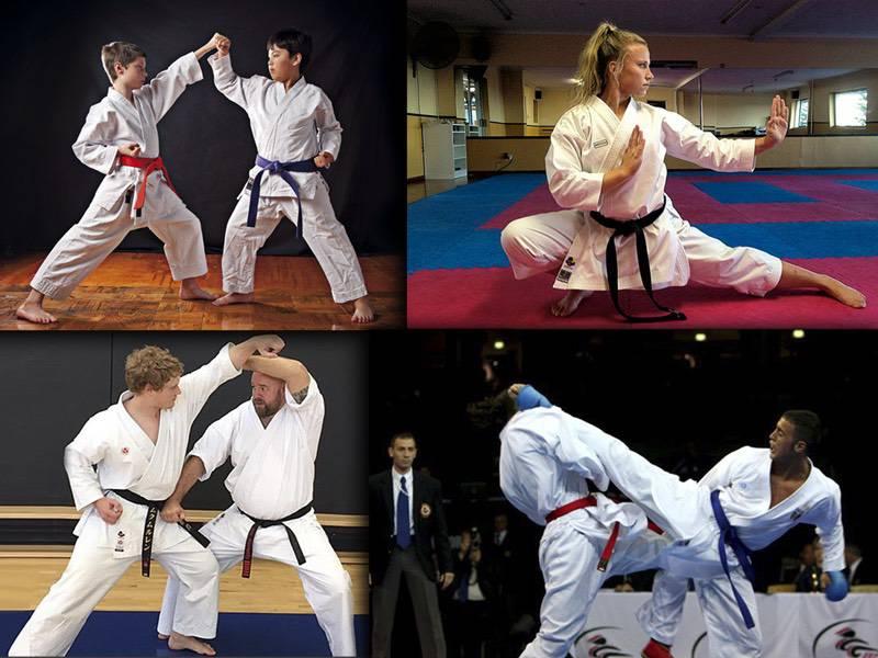 riviera24 - Asd Asks Kenseido Karate Liguria