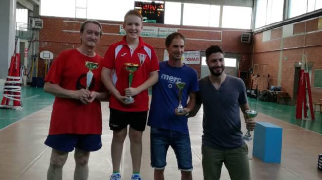 riviera24 - Asd Tennis Tavolo Arma di Taggia