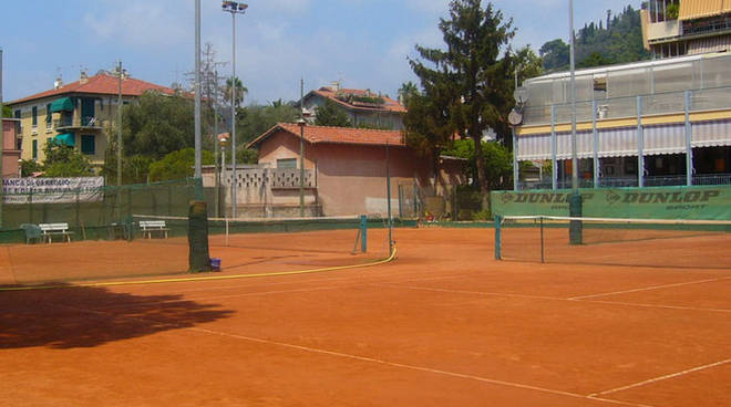 riviera24 - Bordighera Lawn Tennis Club