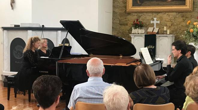 riviera24- Concerto Respighi