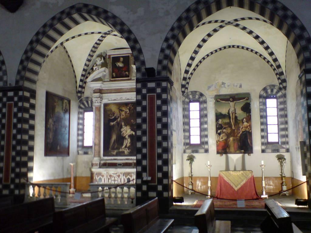 riviera24 - Convento di San Domenico a Taggia