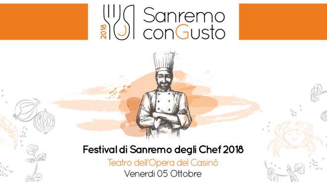 riviera24 - Festival di Sanremo degli Chef 2018
