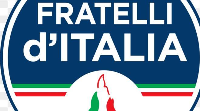 Riviera24- Fratelli d'Italia Ventimiglia