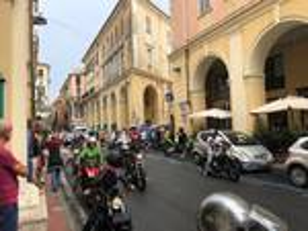 Riviera24- Funerali Achille Mela