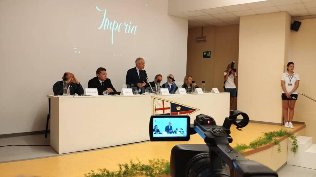 riviera24 - Imperia e Coppa America