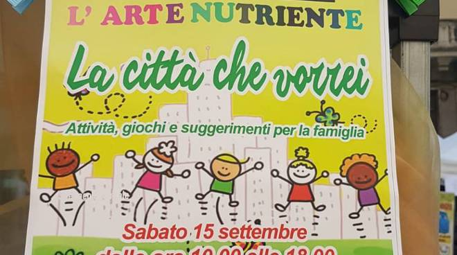 "riviera24- ""L'Arte Nutriente"""