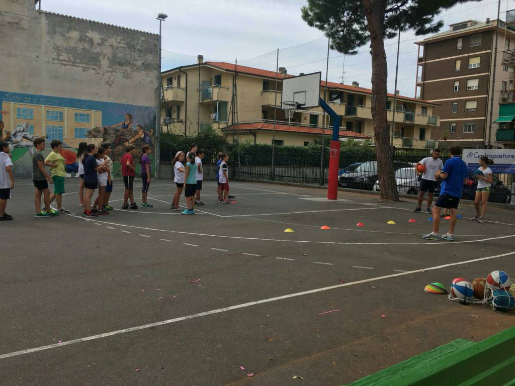 """riviera24 - """"Lo Sport: un diritto per tutti/Estate"""" a Imperia"""