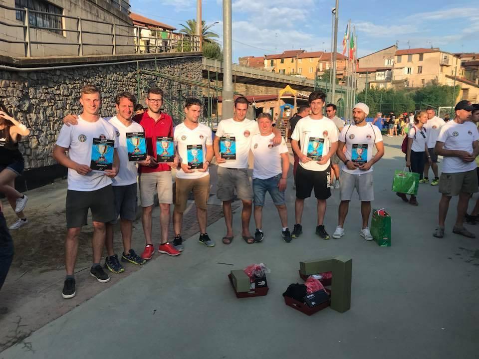 riviera24 -  Motoclub Enduro Sanremo