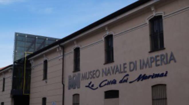 riviera24- museo navale e MACI Imperia