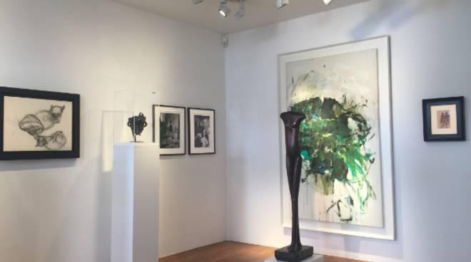 Riviera24- nuova galleria in via matteotti