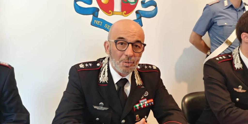 riviera24 - Omicidio di Giovanni Palumbo